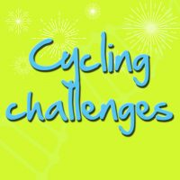 Cycling challenges