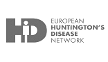 Footer European Huntington's Disease Network
