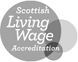 Footer Scottish Living Wage Accreditation