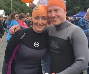 scottish huntingtons disease hd sha paula open water swim