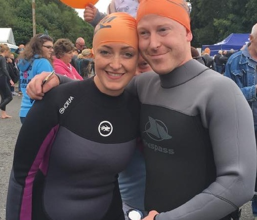 scottish huntingtons disease splash hd sha paula open water swim