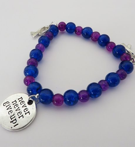 scottish huntingtons association shop sha fundraising bracelet