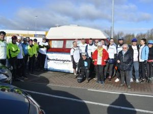 Ride the Clyde Cycle Event