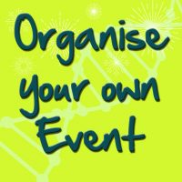 Organise Your Own Event
